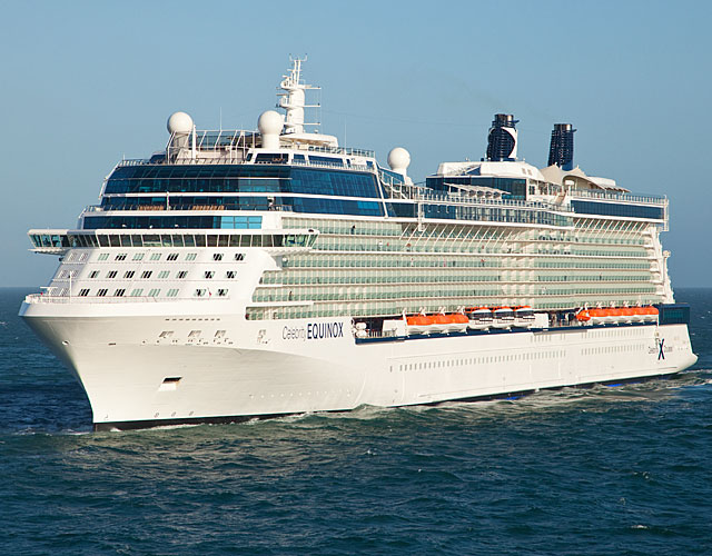 celebrity cruise special